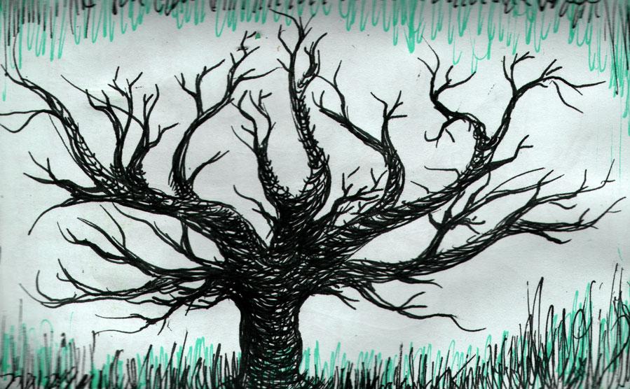 arbredhiver